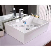New design art basin with high quality
