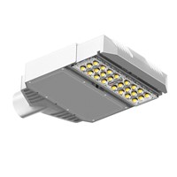 New model, 30W, CREE LED, Meanwell Power supply, LED outdoor street light fixture