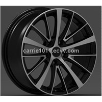 Nice Design Car Alloy Wheel