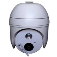 Night vision 300m day vision 600m PTZ Speed Dome Camera