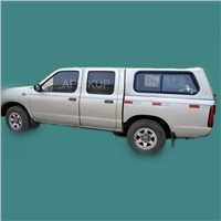 Nissan D22 Pickup Truck Canopy
