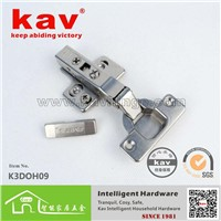 Normal Soft Close 3D Adjustable Hinge Clip on Cabinet Hinge