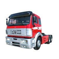 North Benz NG80 Truck Tractor 6x4