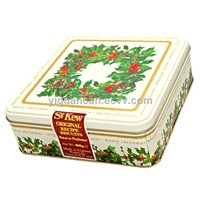 Online Buy Wholesale Blank Tin Boxes from China, Blank food tin boxes wholesalers|Goldentinbox.com