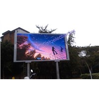 P10 Outdoor Full Color RGB LED Module LED Display Module LED Advertising Signs LED Panel