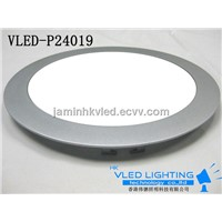 P24019 LED Panel Light Round 18W