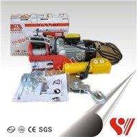 PA Type Mini Electric Chain Hoist