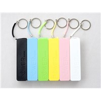 PB001/ Mini Perfume Power Bank for Mobile Phones, Pretty Low Cost with Fashionable Design