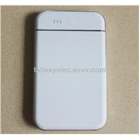 PB009/New arrival 10000mAh polymer power bank
