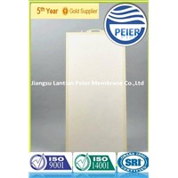 PEIER-150-100 150 m2 more efficient Submerged Flat Sheet Membrane Membrane