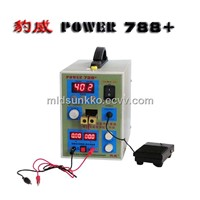 POWER 788+ Tow In One Micro-computer Spot Welder & Battery Charger