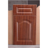 PVC Kitchen Cabinet Door (LBC-102)