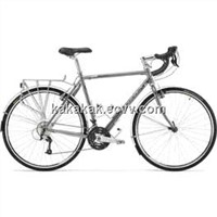 Panorama World Touring Bike - 2014 58cm