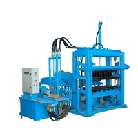 Paving Brick Making Machine (QTY3000)