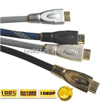 Platinum HDMI1.4 cable