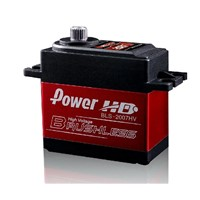 PowerHD HV Brushless Servo for 1/8th IC GP off road and on road