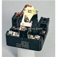 Power Relay JQX-62F-1Z 100A 12-30VDC 250VAC