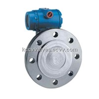 Pressure Transmitter with single flange