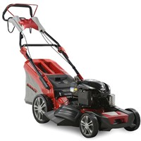 Professional 4 in 1 Lawn Mower with CE GS Certified (Briggs&Stratton 675) rear cathcer mower