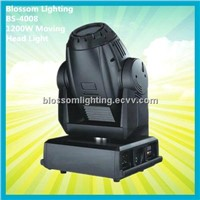 Professional Stage 1200w Moving Head Wash Light-Stage Light (BS-4008)