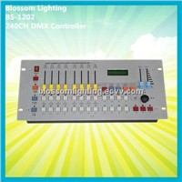 Professonal Lighting 240CH DMX Controller (BS-1202)