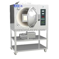 Protective atmosphere heat treatment furnace with PID control