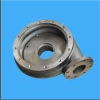 Pump housing,casting steel pump parts /SS steel pump parts
