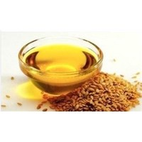 Pure Flaxseed Oil/ Linseed Oil Cold Pressed