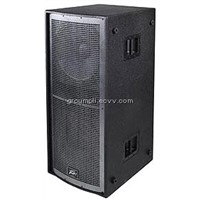 QW218 Concert Sound Enclosure