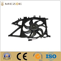 Radiator fan for OPEL(1341331)