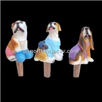 Resin Crafts Gifts Statue for Home decoration