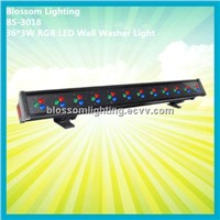 River Banks Light 36*3W LED Wall Washer Light - LED Light (BS-3018)