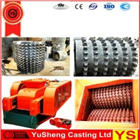 Roll Crusher Spares,Roll Crusher Roller Press,Roll Crusher Roller