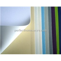 Roller Blinds Fabric/ Blackout Fabric/Roller Shade