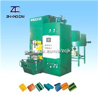 Roof Tile and Aritificial Stone Making Machine