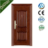 S51 Screen Classic Insulated Steel Doors