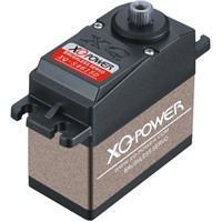 SERVO XQ-S4615D 15kg  BRUSHLESS DIGITAL SERVO for vessel soaring aeroplane