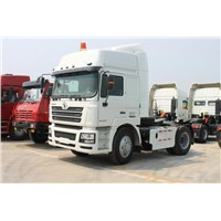 SHACMAN F3000 Tractor Truck 4x2