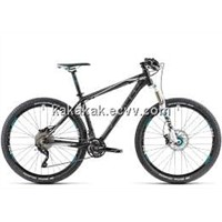 SL 27.5 Hardtail Mountain Bike - 2014 Blackline - 16 inch