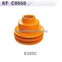 SPARE PARTS EXCAVATOR E320C Crankshaft Pulley