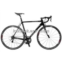SP Race 56cm 2013 Road Bike - Gloss Black