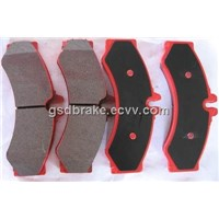 Sell Auto Disc Brake Pads Disk Brake Shoes Brake Calipers Brake linings