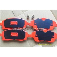 Sell Automobile Parts Disc Brake Pads Disk Brake Shoes Brake Calipers Brake linings