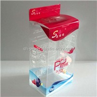 Sell High Quality Eco-friendly PP Milk Box/PP Plastic Packing Box
