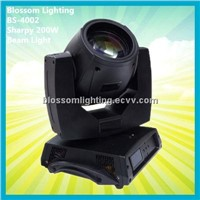 Sharpy Beam 200W Moving Head Light-Stage Light (BS-4002)