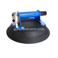 Single hand pump vacuum suction cup,curved glass 8858zuo-3