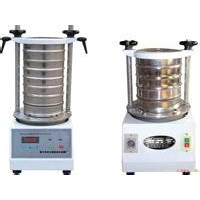 Stainless Steel Test  screen  standard Shaker Sieve