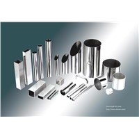 Stainless Steel Tubings for Construction