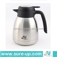 Stainless steel Coffee  tea jugs , coffee pot
