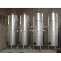 Stainless Steel Conical Fermenter/ Beer Bright Tank
